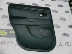 Обшивка двери задней левой Mitsubishi ASX GA3W 4B11