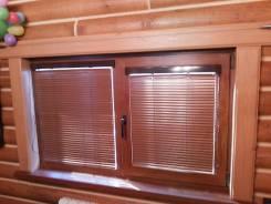 Окна деревянные. Под заказ