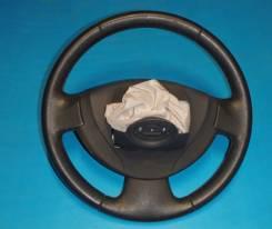 Руль. Nissan Almera