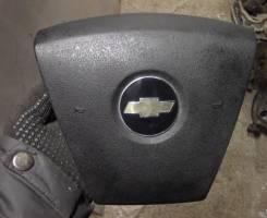 Панель рулевой колонки. Chevrolet Epica