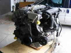Двигатель. BMW 6-Series, E63 Двигатель N52B30