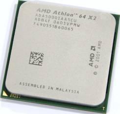 AMD Athlon 64 X2 7850+