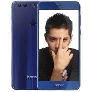 Huawei Honor 8. Новый, Синий, 4G LTE