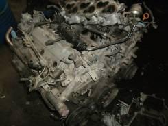 Двигатель. Nissan: Stagea, Fuga, Elgrand, Gloria, Cedric, Skyline Двигатель VQ25DD