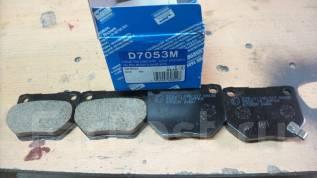 Суппорт тормозной. Subaru Impreza WRX, GDA, GC8LD3, GC8 Subaru Forester, SF5