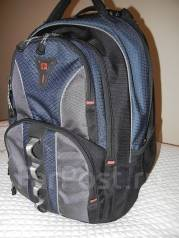 Шикарнейший фирменный рюкзак. Производство Швейцария