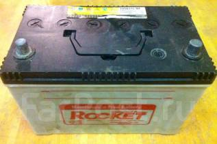 Rocket. 90 А.ч., левое крепление, производство Корея