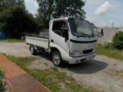 Toyota Toyoace. Toyota Toyoаce , бензин, 4WD. 2006г., 2 000 куб. см., 1 500 кг.