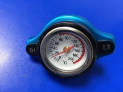 Крышка радиатора с датчиком температуры. D1/1.3bar