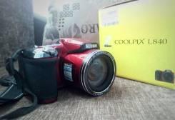 Nikon Coolpix. 15 - 19.9 Мп, зум: 4х