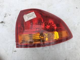 Стоп-сигнал. Mitsubishi Pajero Sport