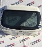 Дверь багажника. Subaru Impreza, GH3, GH2, GH8, GH7, GH6