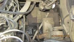 Автоматическая коробка переключения передач. Toyota Corolla, AE91 Двигатель 5AF
