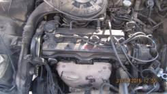 Двигатель в сборе. Toyota Corolla, AE91 Двигатель 5AF