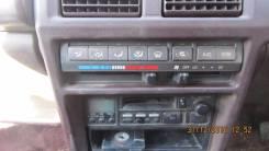 Кронштейн климат-контроля. Toyota Corolla, AE91 Двигатель 5AF