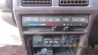 Кронштейн климат-контроля. Toyota Corolla, AE91, AE91G Двигатели: 5AF, 5AFE, 5AFHE