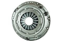 Корзина сцепления. Nissan X-Trail, NT30, T30 Двигатели: QR20DE, QR25DE, YD22ETI