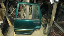 Дверь боковая. Jeep Cherokee