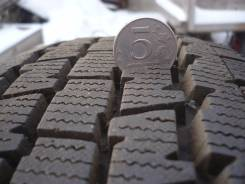 Bridgestone Blizzak Revo 969. Зимние, без шипов, 2010 год, износ: 5%, 2 шт