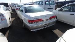 Крышка багажника. Toyota Mark II, JZX100, GX100 Двигатели: 1JZGTE, 1GFE, 1JZGE