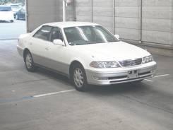 Дверь боковая. Toyota Mark II, JZX100, GX100 Двигатели: 1GFE, 1JZGE