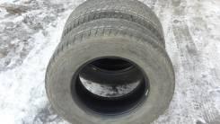 Bridgestone Blizzak RFT. Зимние, 2015 год, износ: 70%, 2 шт