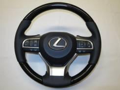 Руль. Lexus: ES250, IS250, ES350, RX270, LX570, GX460, GX470, NX200, GS250 Двигатели: 2ARFE, 2GRFE, 3URFE, 1URFE, 2UZFE. Под заказ