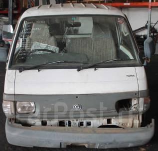 Кабина. Mazda Bongo, SE88T Двигатели: F8, F8E