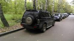 Suzuki Grand Vitara XL-7. автомат, 4wd, 2.7 (173 л.с.), бензин, 160 000 тыс. км