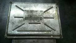 Блок управления двс. Isuzu Wizard Двигатель 6VD1