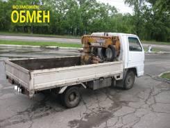 Isuzu Elf. Продам грузовик с краном Обмен, 2 700 куб. см., 1 500 кг.