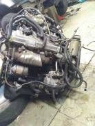 Двигатель в сборе. Toyota Granvia, VCH16 Двигатель 5VZFE