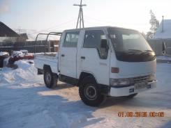 Toyota Dyna. Продам тойота дюна 1997 г. в., 3 000 куб. см., 1 300 кг.