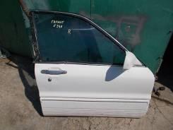 Дверь боковая. Mitsubishi Galant, E31A, E32A, E33A, E34A, E35A, E37A, E38A, E39A Двигатели: 4D65, 4D65T, 4G32, 4G37, 4G63, 4G67