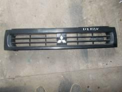 Решетка радиатора. Mitsubishi RVR, N23W Двигатель 4G63