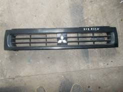 Решетка радиатора. Mitsubishi RVR, N23W, N23WG Двигатель 4G63