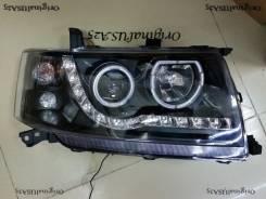 Фара. Toyota Probox, NCP58G, NCP59G, NSP160V, NCP52, NCP165V, NLP51V, NCP160V, NCP51V, NCP50V, NCP55V Двигатели: 2NZFE, 1NRFE, 1NDTV, 1NZFE, 1NZFNE