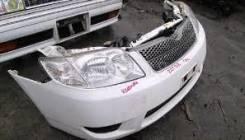 Бампер. Toyota: Corolla, Corolla Fielder, Allex, Corolla Spacio, Corolla Runx