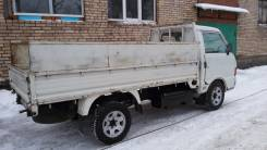 Mazda Bongo Brawny. Продам грузовик Мазда Бонго Брауни, 2 000 куб. см., 1 500 кг.