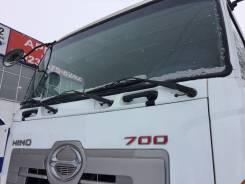 Hino 700. Продам грузовик HINO, 13 000 куб. см., 25 000 кг.