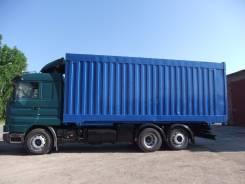 Scania R. Продам грузовик 113 1995г. ОТС, 11 500 куб. см., 10 000 кг.
