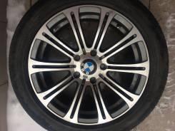 Колеса BMW 225/50 R17 7,5J ET34 220 стиль. 7.5x17 5x120.00 ET34 ЦО 72,6мм.