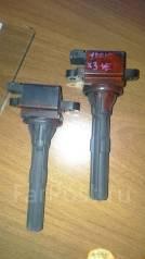 Катушка зажигания. Daihatsu YRV, M201G Двигатель K3VET