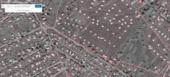 Земля для ИЖС. 1 300 кв.м., собственность, электричество, вода, от агентства недвижимости (посредник)