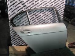 Дверь боковая BMW 7-Series, правая задняя