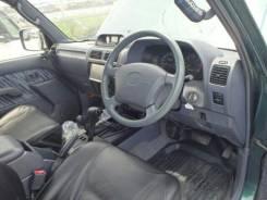 Чехол на кресло Toyota LAND CRUISER PRADO