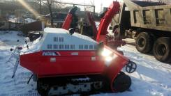 Kubota B1-16. Продам снегоуборщик, 2 200куб. см.
