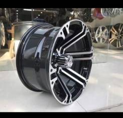 Light Sport Wheels LS 111. 7.0x14, 4x100.00, ET-25. Под заказ