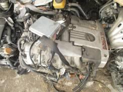 Двигатель. Nissan Stagea, WGC34 Nissan Skyline Nissan Laurel Двигатель RB25DE