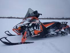 Arctic Cat XF 1100 Turbo Snopro Limited. исправен, есть птс, с пробегом